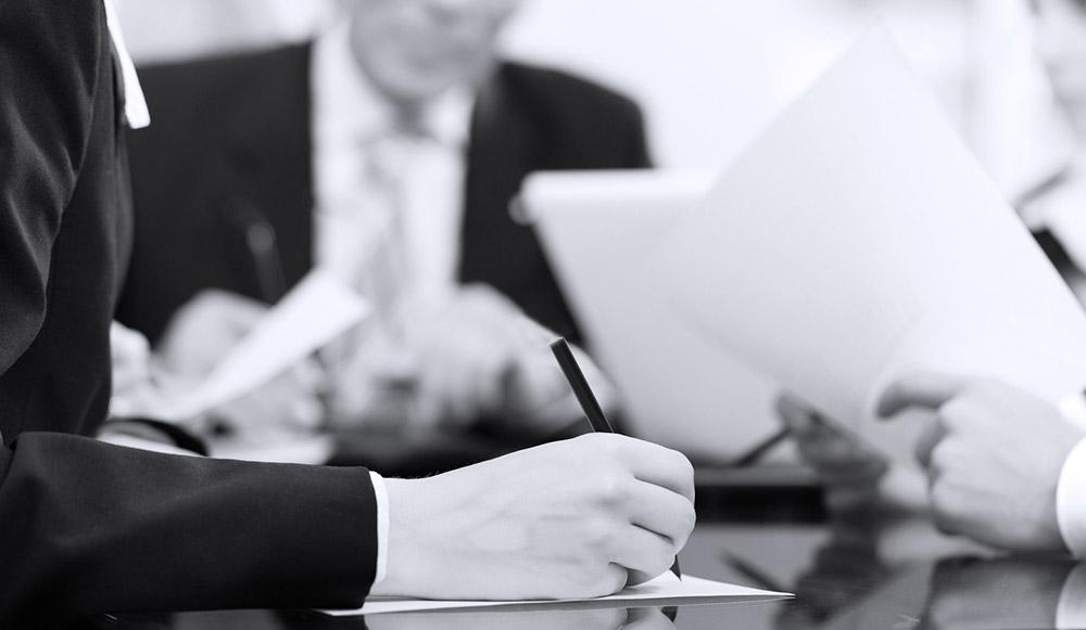 Consulenza aziendale e finanziaria - Bassano del Grappa